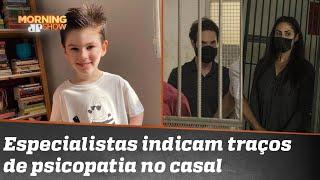 Caso Henry: Crueldade e indiferença de Dr. Jairinho e Monique Medeiros