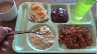 MRE Review: Menu No.5 - Beef Ravioli From Meal Kit Supply