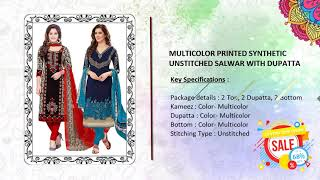 Trending anarkali & salwar products on mirraw