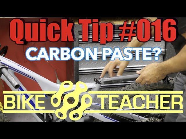 Видео Смазка монтажная Motorex Carbon Paste 100g
