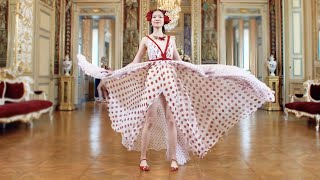 Dolce & Gabbana Alta Moda July 2020 | Digital Fashion Show