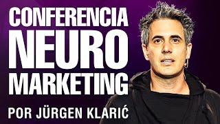 La mejor conferencia de NEUROMARKETING / Jürgen Klarić