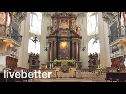 Beautiful Choral Songs – Sacred church religious christian catholic music – Mass 4
