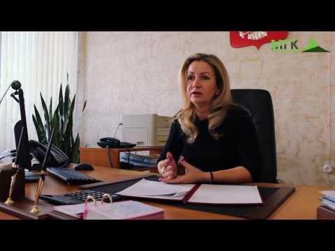 Начальник ИФНС № 27 Ирина Гревцова об оплате налога на имущество
