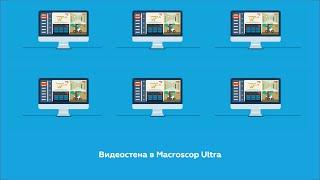 ПО Лицензия на работу с 1 IP-камерой (для 32-разрядной(x86) версии) Macroscop Ultra