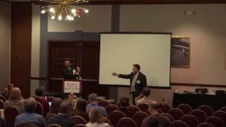 Dale Ellis and Bradley Hahn - Bringing America Back to Life 2017