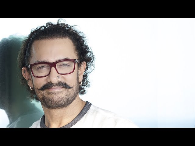 Aamir Khan on The Journey from Satyamev Jayate to Paani Foundation