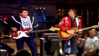 Tom T. Hall and Williams & Ree | Live at Church Street Station