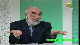 SAFWAT ESEFWA: KISSAS AL ANBIYA -Dr Omar Abdelkafy