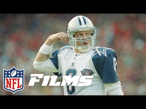 Troy Aikman's Issues with Barry Switzer's Coaching Style | Troy Aikman: A Football Life | NFL Films
