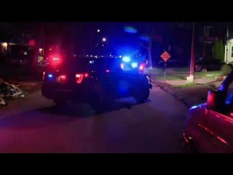 7-year-old boy shot on Detroit's west side