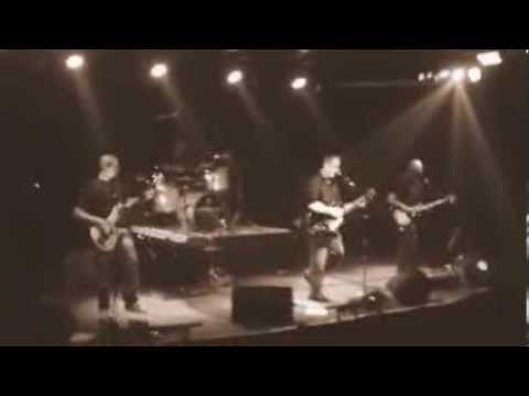 FM Williams Band @ GenXaret (Like A Lion)