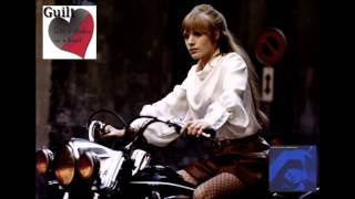 Marianne Faithfull - Guilt, 1979 (Instrumental Cover) + Lyrics