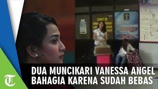 Dua Muncikari Vanessa Angel, Tentri dan Siska Sudah Bebas