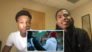 Yo Gotti  Put A Date On It Ft. Lil Baby ( First Reaction Video)