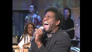 "Al Green, ""Let's Stay Together"" on Late Show, January 13, 1995 (stereo)"