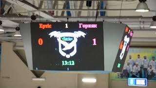 Обзор матча «Ертiс» - «Горняк» счет 1-3