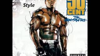 God Gave Me Style 50cent