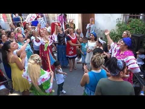 İLLE DE ROMAN OLSUN |  BİR ROMAN RİTÜELİ  | BEBEK ÇEYİZİ  |Çukur | Balat
