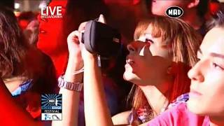 Helena Paparizou - I Agapi Ine Zali (Live @ Mad North Stage Festival 2013 by TIF)