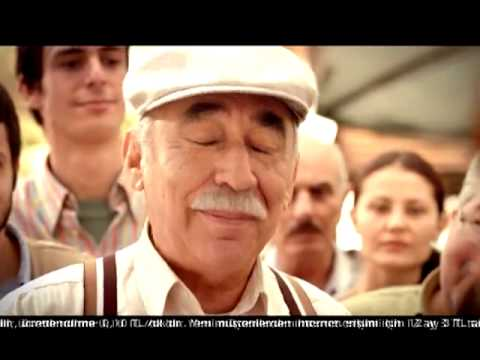 Ttnet Kararsızlar - Reklam Filmi