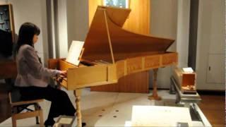 The First Piano by Bartolomeo Cristofori