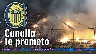 Canalla Te Prometo - Rosário Central [Legendado (ES/PT)]