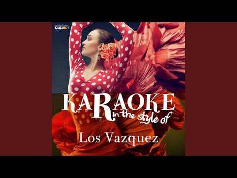 Cumbiarengue (Karaoke Version)