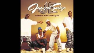 Jagged Edge   Where The Party At (Feat. Nelly)