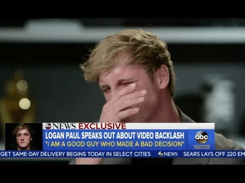 TOP 10 SAD WAYS LOGAN PAUL'S LIFE HAS CHANGED AFTER THE SCANDAL OF SUICIDE
