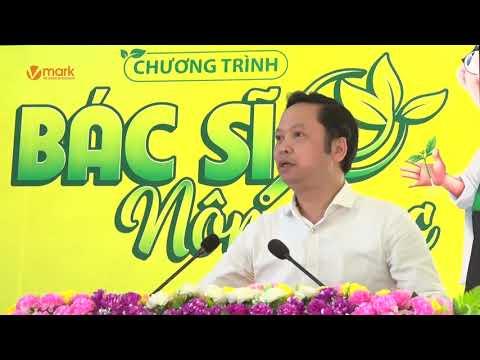Huyện Cư Jút- chương trình: Bác sỹ nông học