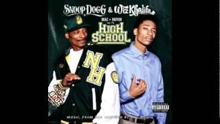Snoop Dogg & Wiz Khalifa - World Class