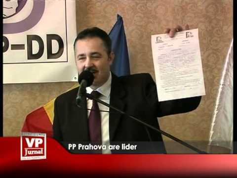 PP Prahova are lider
