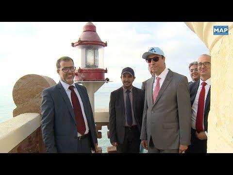 العرب اليوم - شاهد: النتائج المترتبة على تأهيل منارة رأس سبارطيل