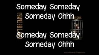 Miley Cyrus Ft. Trace Cyrus - Someday + Lyrics ♥