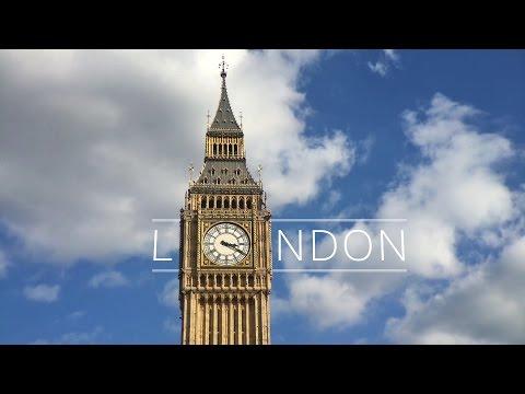 Enamórate De Londres Con Este Vídeo
