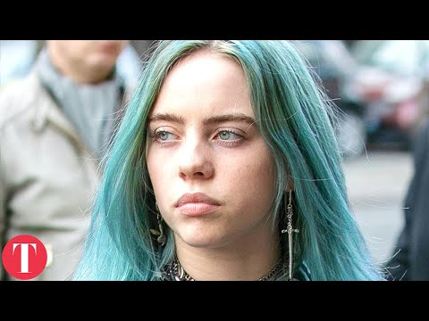 Billie Eilish Reveals Sad Story Behind Wish You Were Gay Lyrics - TheTalko