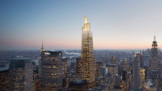 The Skyscrapers That Will Redefine New York | The B1M