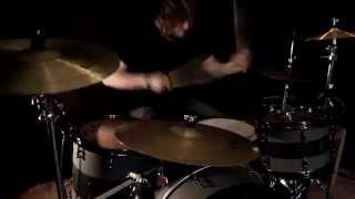Every Time I Die - Organ Grinder (1080p Drum Cover)