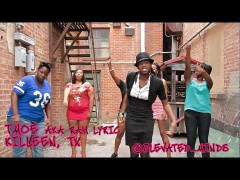 F.B.I (Female Boss Incorporated) presents: 254 Central Texas Female Cypher OFFICIAL VIDEO