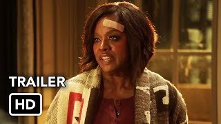 How To Get Away With Murder | Season 6 - Trailer #1