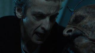 Bonus 902 - Le Docteur et Davros