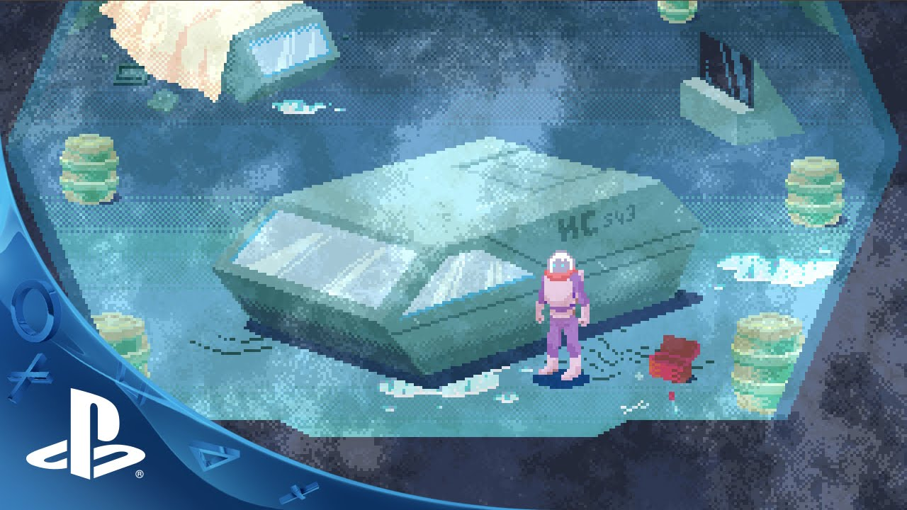 Alone With You Coming Exclusively to PS4, Vita in 2015