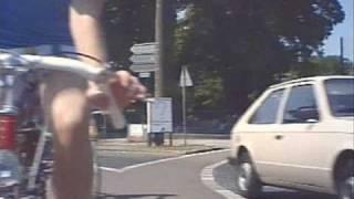 preview picture of video 'Bremen 1989 - Radfahrt nach Findorff - Walle - Bürgerweide'