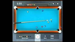 Billiards Single Game - Y8.com Best Online Games by Pakang