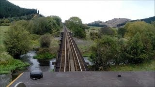 preview picture of video 'High-speed Coastal Pacific - Part 1 - Picton to Kaikoura in 18 minutes'
