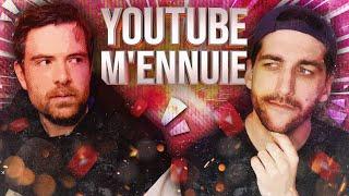 Youtube m'ennuie également? - Analyse de vidéo #10