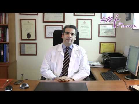 Η εγκυρότητα των τεστ εγκυμοσύνης - Χ. Χηνιάδης - Γυναικολόγος - All4mamagr