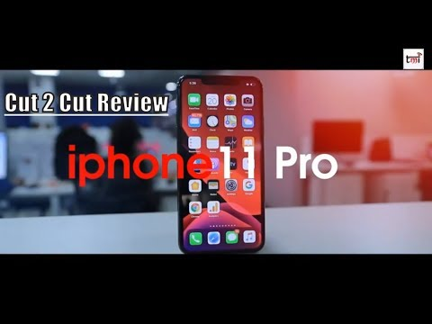Apple iPhone 11 Pro Review - Camera performance is top notch!