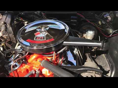 Video of Classic 1966 Chevrolet Impala SS427 located in Richmond  Illinois - $55,900.00 Offered by a Private Seller - PTQX